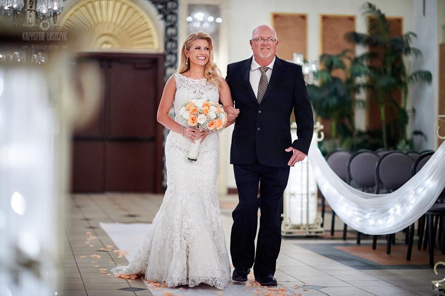 Amerykański ślub na Florydzie – Jessica & Kohler